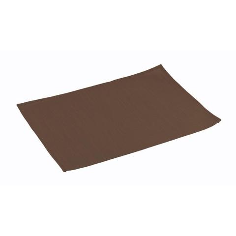 Салфетка сервировочная Tescoma FLAIR, 45х32 см, цвет коричневый
