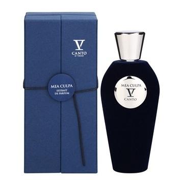 V Canto Mea Culpa Extrait de Parfum