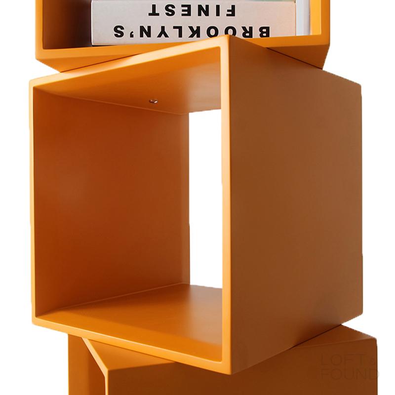 Книжный шкаф Roll