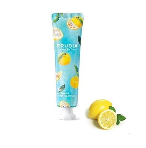 FRUDIA Крем для рук c лимоном (30г)