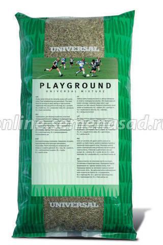 Газонная трава Смесь Плейграунд 1 кг (20 кг стандарт)