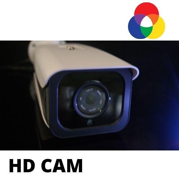Лучший выбор 5 Мп HD камеры наблюдения