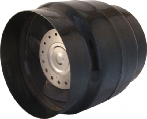 Канальный вентилятор Mmotors JSC серия ВК-200 (для камина, саун и бань)