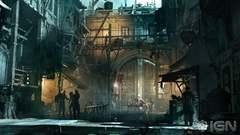 Thief (Xbox 360, английская версия)