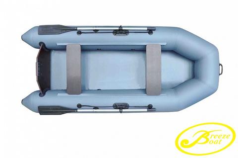 Лодка ПВХ Breeze 280