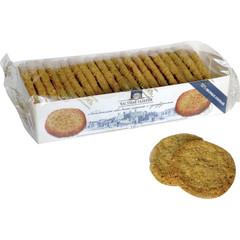 Печенье овсяное Частная Галерея Лондонское с кунжутом 210 г