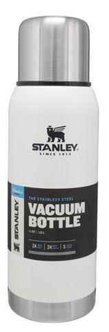 Термос Stanley Adventure (0,73 литра), белый