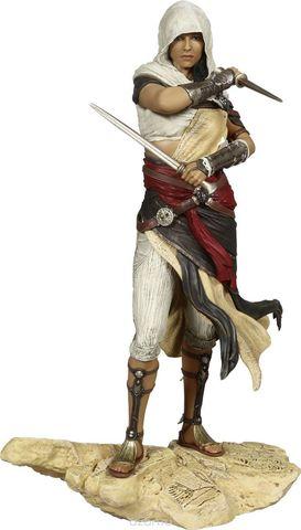 Фигурка Айя.  Истоки Assassins Creed Origins