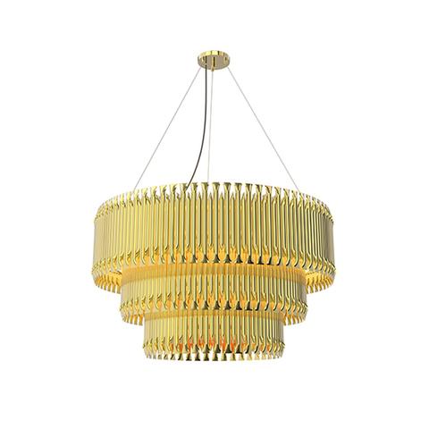 Подвесной светильник Delightfull Matheny Chandelier