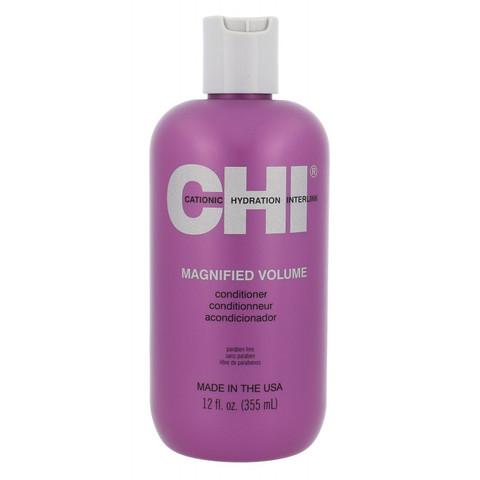 Кондиционер для увеличения объема волос CHI Magnified Volume Conditioner, 355 мл.