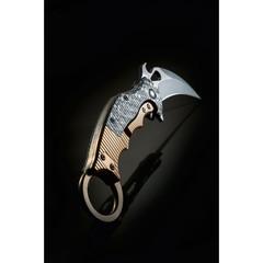 Нож FOX knives 599TiC KARAMBIT