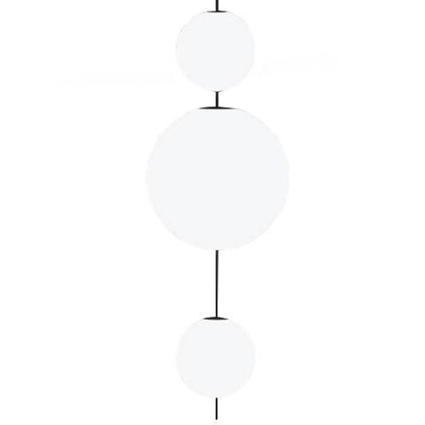 Подвесной светильник копия лампа копия Elementi 3B by DePadova