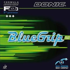 DONIC Blue Grip S2