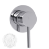 Смеситель для душа встроенный Migliore Fortis ML.FRT-5230