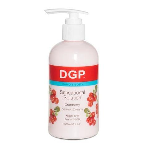 DGP Крем для рук и тела