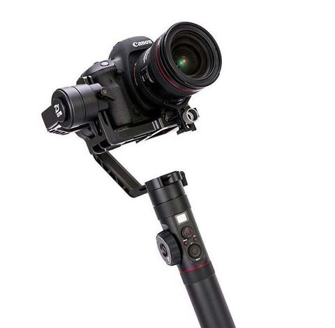 Zhiyun Crane 2 Follow Focus