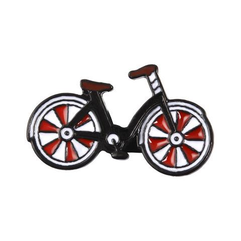 Значок, пін - Велосипед