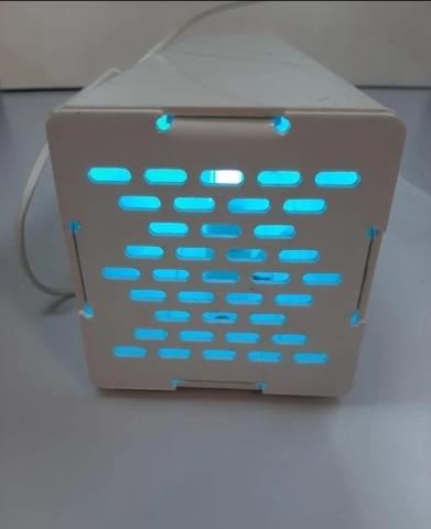 Рециркулятор бактерицидный 50кв.м