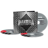 Pantera / Reinventing The Steel (20th Anniversary Edition)(3CD)