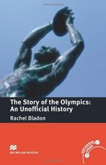 Story of the Olympics: An Unofficial History