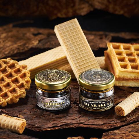 Табак WORLD TOBACCO ORIGINAL (WTO) Nicaragua Waffle (Вафли) 20 г