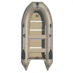 Надувная ПВХ-лодка Badger Duck Line 370 AL
