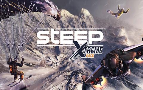 STEEP™ -  Extreme Pack (DLC) (для ПК, цифровой ключ)