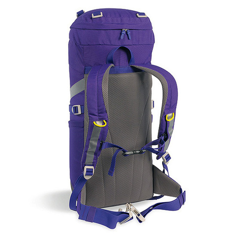Картинка рюкзак туристический Tatonka Mani Lilac - 2
