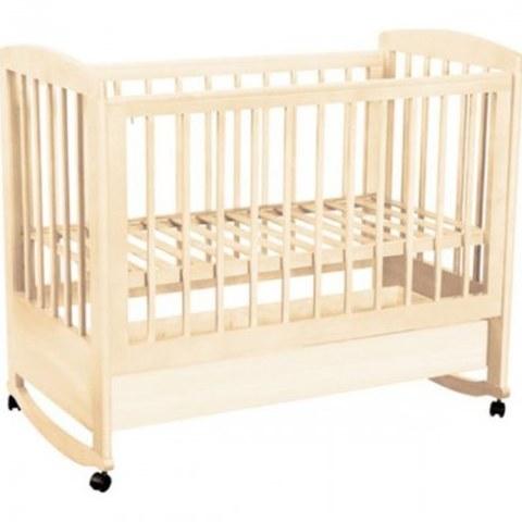 Кровать Лель АБ 15.1 Лютик слоновая кость
