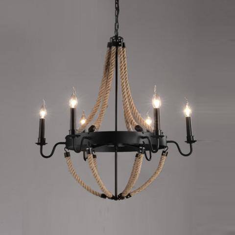 Подвесной светильник 1106 by Art Retro