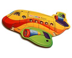 Воздушный лайнер