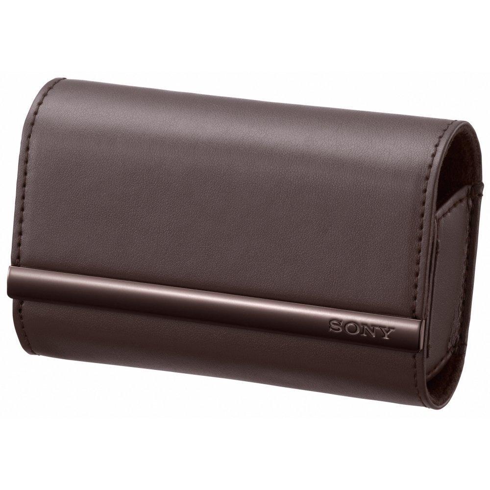 LCS-TWJ T чехол Sony, коричневый