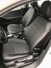 Чехлы на Volkswagen Jetta 2011–2019 г.в.