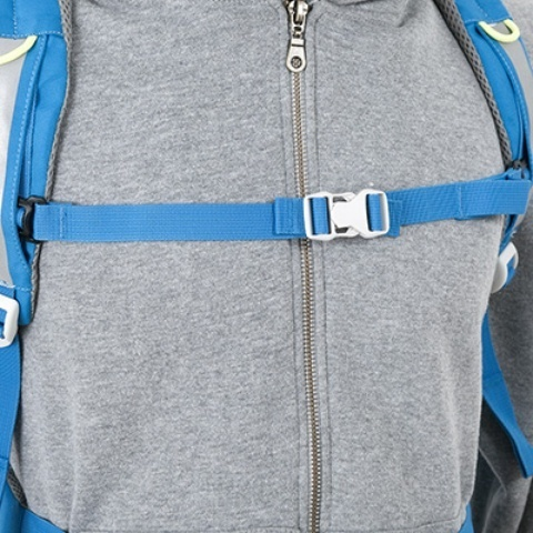 Картинка рюкзак туристический Tatonka Mani Lilac - 3