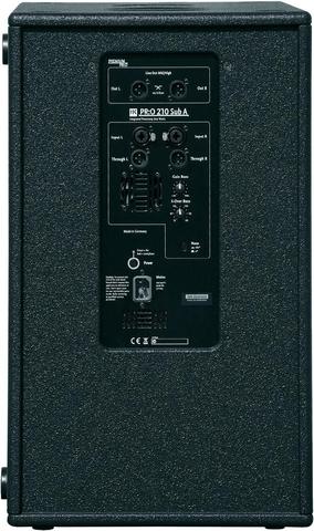 Сабвуферы активные HK Audio PR:O 210 SUB A