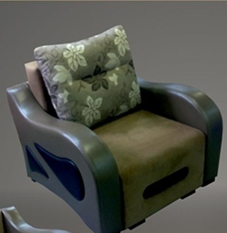 Евро-кресло-кровать