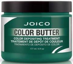 Joico Color Intensity Care Butter-Green Маска тонирующая с интенсивным зеленым пигментом 177 мл.
