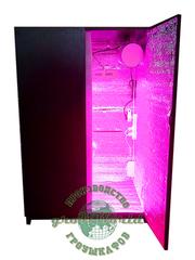 В120хД80хШ60 ГроуБокс 300W LED