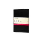 Блокнот для акварели Moleskine Classic Pocket 90x140 черный (ARTMM803)