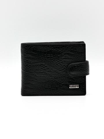 Бумажник со скобой для денег 068-DC31-16A