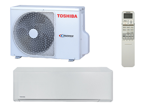 Сплит-система Toshiba Mirai BKV-EE1* (RAS-10BKV-EE1*/RAS-10BAV-EE1*)