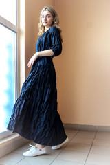 Берта. Платье женское PL-4229