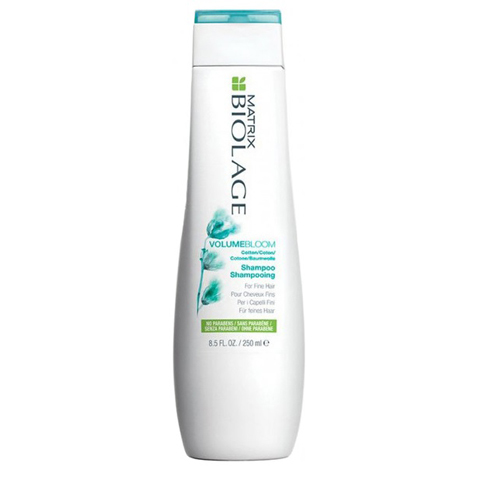 Matrix Biolage Volumebloom: Шампунь для тонких волос (Volumebloom Shampoo), 250мл/1л