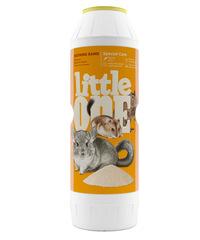 Песок Little One для грызунов и других декоративных животных (1 кг)