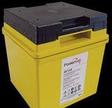 Аккумулятор EnerSys PowerSafe 4V155 / SBF0074SIP ( 4V 154Ah / 4В 154Ач ) - фотография