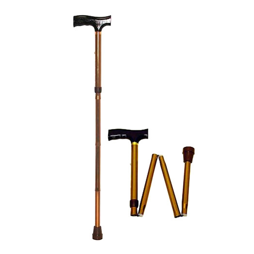 Трости Складная трость с деревянной ручкой (регулируемая высота) BRONIGEN 5e8429e5a690dc3e68384b4b26c852cf.jpg