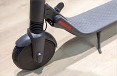 Электросамокат Ninebot Kickscooter ES2 (v1.7) Dark Grey