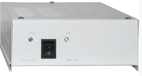 Источник бесперебойного электропитания TEPLOCOM-300