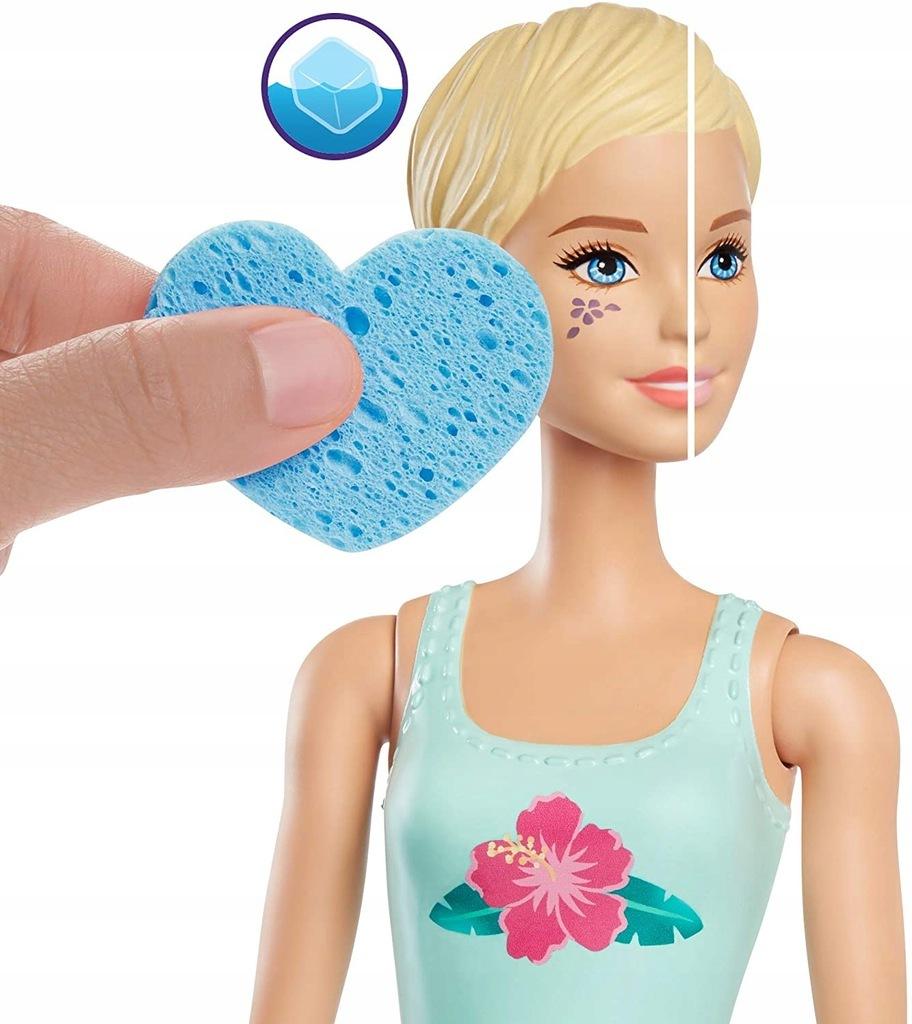 Кукла Mattel Barbie Кукла-сюрприз 3 волна GTP42