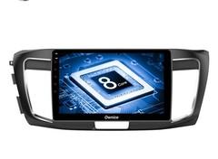 Магнитола HONDA ACCORD 2013+ Android 10 4/64 IPS DSP модель OL-1642-P5